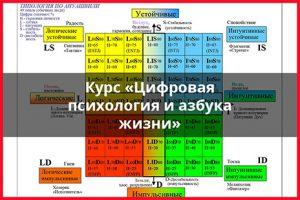 Онлайн курс Видео-Компьютерная Психодиагностика (ВКП) от Ануашвили А.Н